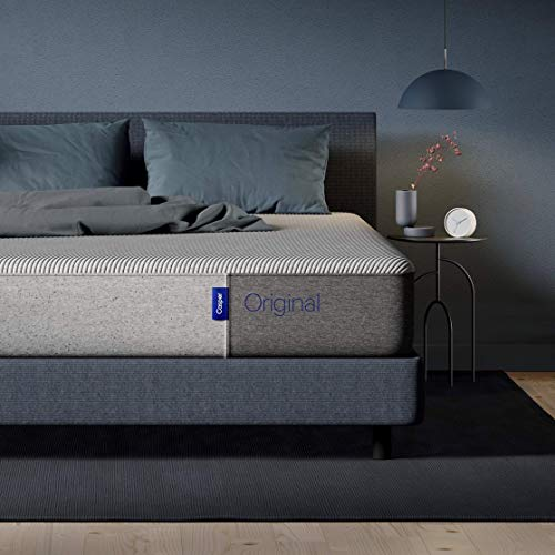 Casper Original Foam Twin XL Mattress, 2020 Model