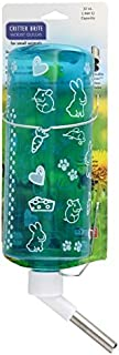Lixit Assorted Critter Brites Deluxe Rabbit Bottle, 32-Ounce