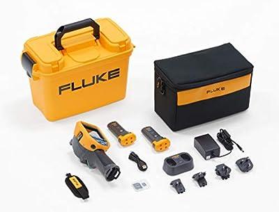 FLK-TIS60+ 30HZ, Thermal Imager; GT1; 30 HZ