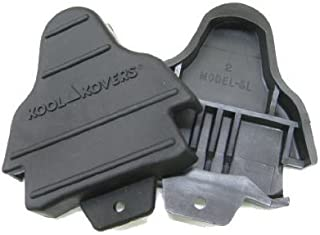 Kool Kovers Bicycle Shoe Cleat Cover Set