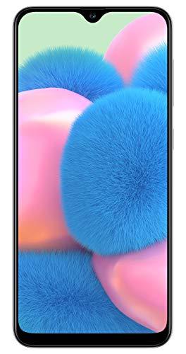 Samsung Galaxy A30s (Prism Crush White, 128 GB)(4 GB RAM)