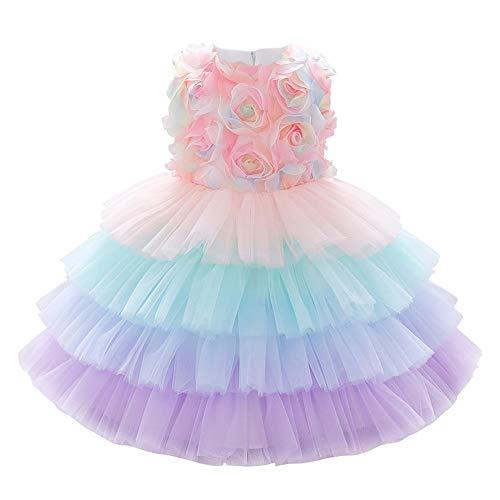 Hacer Un Vestido De Flamenca Bebe De Un Vestido