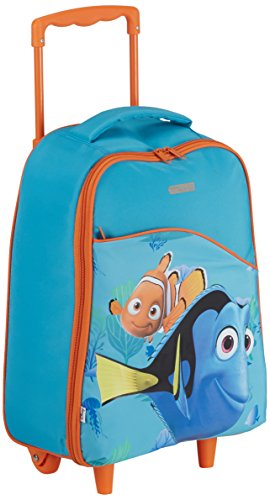 Disney By American Tourister New Wonder Valigia per Bambini 49/17 Disney Dory, Poliestere, 24 ml, 48 cm