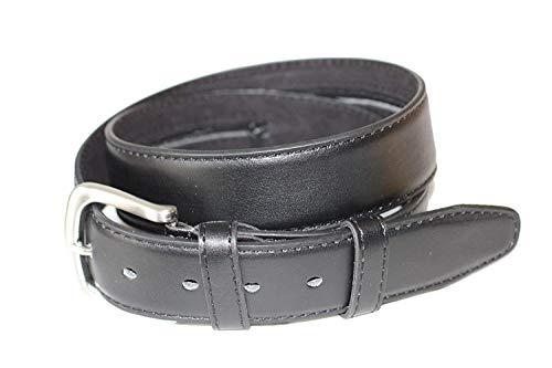 Emeco ARGENT CEINTURE TRESOR DE L'ARGENT DE CEINTURE noir, taille: 95 (110cm)