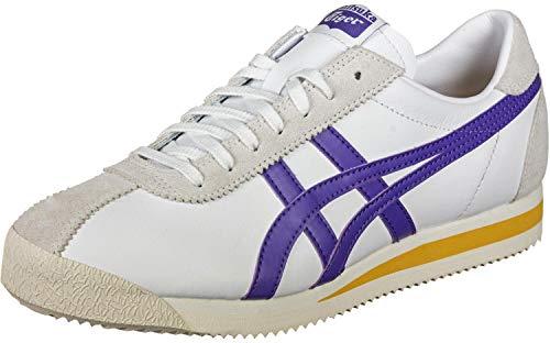 Onitsuka Tiger Tiger Corsair Schuhe White/Violet
