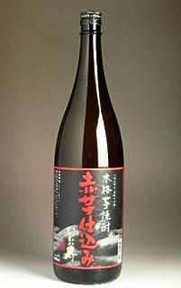 寿海酒造 ひむか寿 赤芋仕込 [ 焼酎 25度 1800ml ]