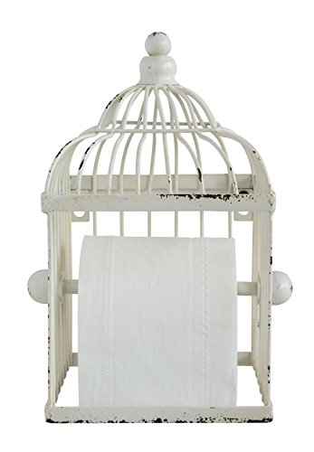 Top 10 best selling list for bird cage toilet paper holder