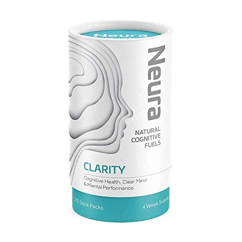 Clarity is The Definitive, nootropic Based, Cognitive Health Supplement, specifically formulated to Support Your Mental Performance and Long Term Cognitive Health. (Raspberry & Watermelon)