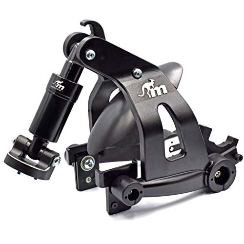 Monorim Genuine Kit de suspensión trasera para xiaomi m365 1s esencial pro 2 scooter eléctrico
