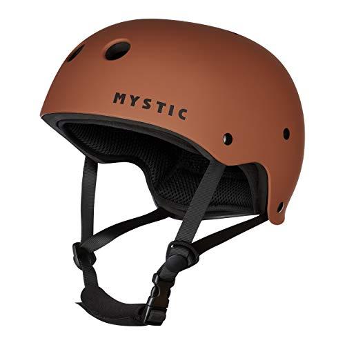 Mystic MK8 Helmet 210127 - Rusty Red Helmet Size - XL