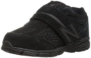New Balance Made in US 990 V4 Sneaker Black/BLAC 11.5 Unisex Little Kid