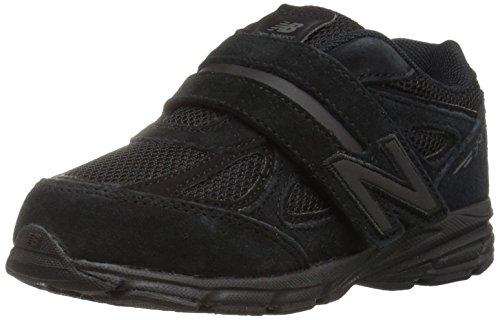 New Balance Unisex-Baby 990 KV990V4I Kinder Schuhe, 24 EUR, Black