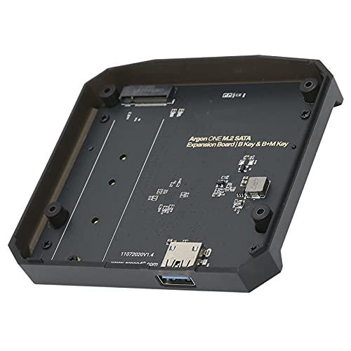 Wosune Estuche, Tablero SSD Estable de Buen Rendimiento para Oficina para computadora para el hogar