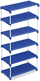 Ebee Multipurpose Very Strong Rack (6 Steps)