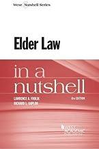 Elder Law in a Nutshell (Nutshells)