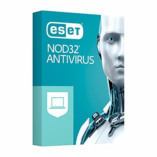 ESET NOD32 Antivirus 2 Device, 2 Year