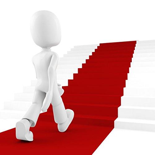 Der Weg zum Traumjob Titelbild