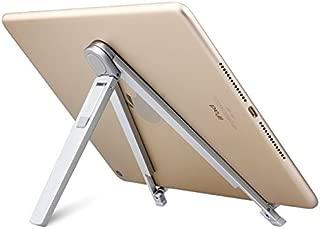 ChaRLes Plegable Ajustable Metal Desktop Stand Titular Portátil Perezoso Titular para iPad 7-10 Pulgadas Tablets Pc