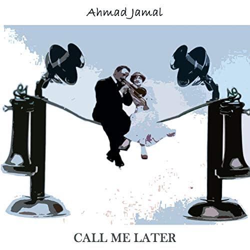アーマッド・ジャマル