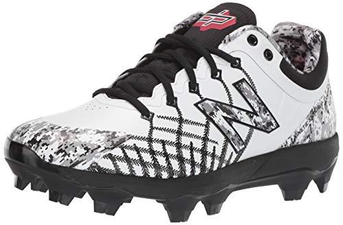 New Balance Zapatillas de béisbol moldeadas para Hombre 4040v5, Color, Talla 49 EU ⭐