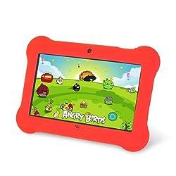 Orbo Jr Tablet Review
