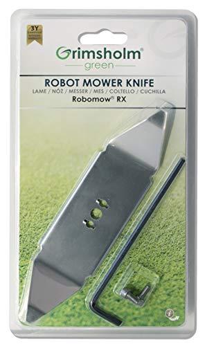 Grimsholm Green® - Messer für Robomow RX