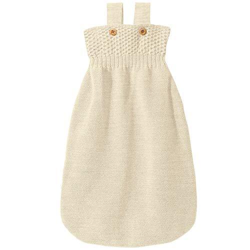 Strick - Schlafsack Knitted Sleeping Bag natur (5211111002)