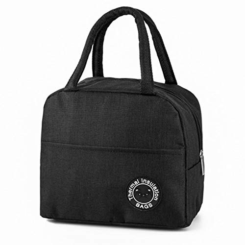 Insulated Lunch Bag for Work Thermal Lunch Tote Bags for Men Kids Thermal...