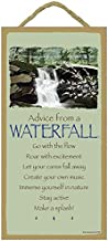 Best advice from a waterfall Reviews