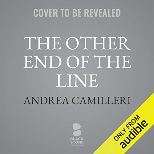 The Other End of the Line audiobook cover art