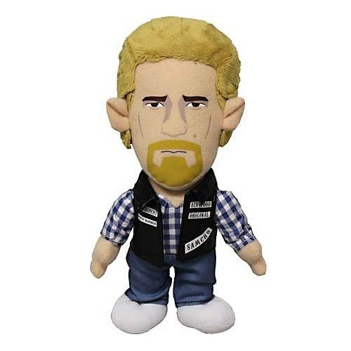 Sons of Anarchy Plüschfigur Jax Teller 20 cm