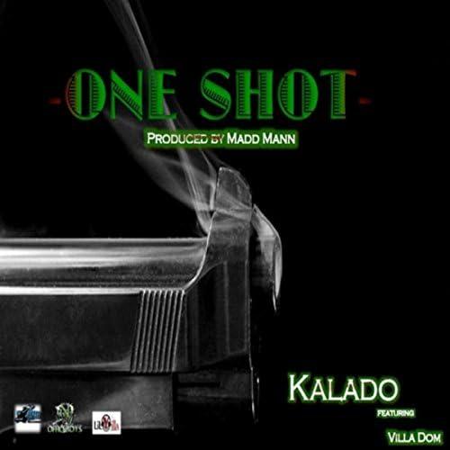 Kalado feat. Villa Dom