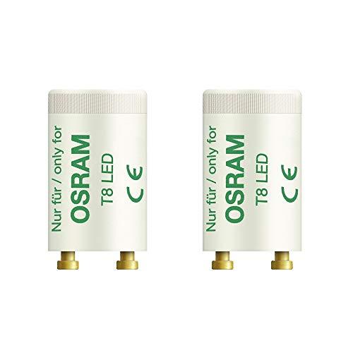 OSRAM 013674 SubstiTUBE LED T8 Starter