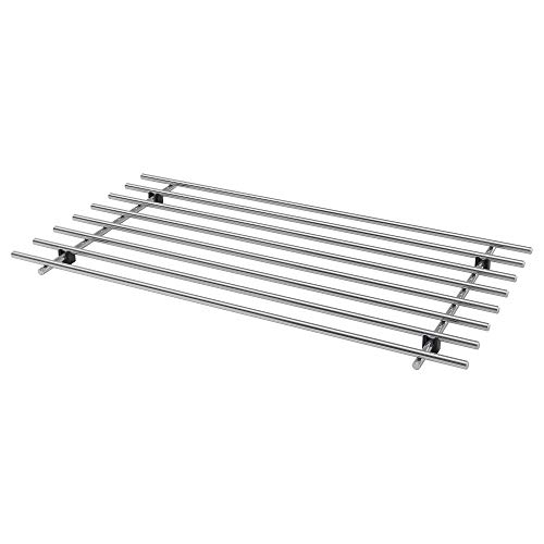 ★レンプリグ / LAMPLIG 鍋敷き / ステンレススチール[イケア]IKEA(40176455)