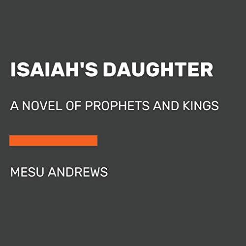 Isaiah's Daughter cover art