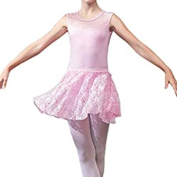 ❤️ This ballet wrap skirt is made of high quality chiffon for ballet dancer as a perfect addition to any ballet leotard ❤️ The skirt is tied with satin ribbons. It is recommended to tie the skirt at the narrowest point of the waist ❤️ When dancing, i...
