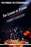 The League of Storms: Electric Ray (Pulp Domain Book 2)