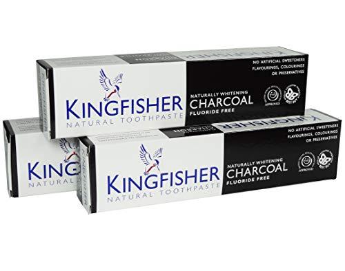 Kingfisher Toothpaste Fluoride Free