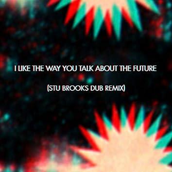I Like the Way You Talk About the Future (Stu Brooks Dub Remix)