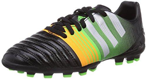 adidas Performance Nitrocharge 3.0 AG, Scarpe da Calcio Unisex – Bambini