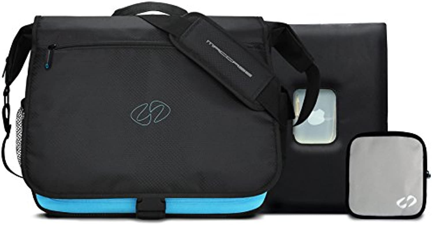15  MacBook Pro Messenger Bag