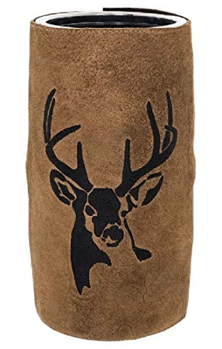 Bergheimer Enfriador de vino, diseño de ciervo