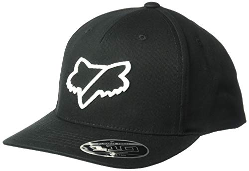 Fox Heren Slash Snapback Hoed Honkbal Cap