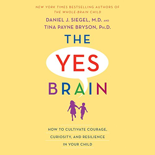 Page de couverture de The Yes Brain