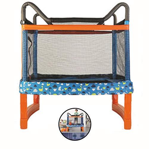 Binnen Trampolines Trampoline Thuis Kinderen Trampoline Binnen Outdoor Trampoline Square Amusement Park Trampoline Grote Volwassen Outdoor Trampoline Commerciële Trampoline Met Net