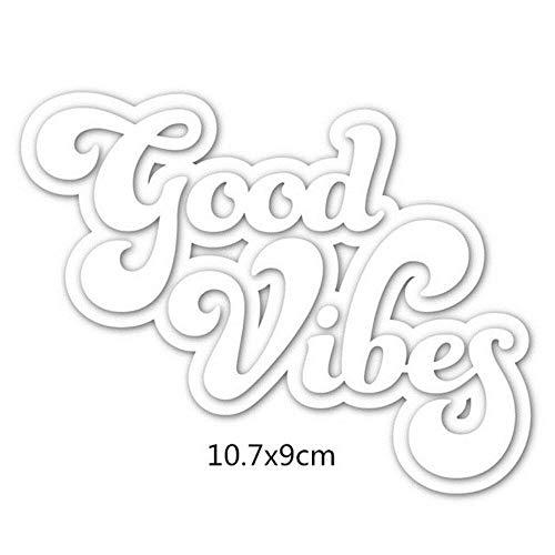 29 Sets Letter Word Metaal Snijden Stencils voor DIY Scrapbooking Decoratieve Embossing pak Papieren Kaarten Die Snijden Sjabloon H1478