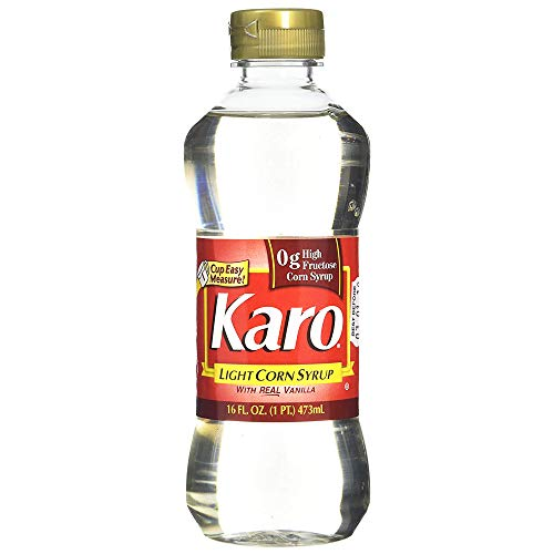 Karo Light Corn Syrup (Karo Light Maissirup) 473ml
