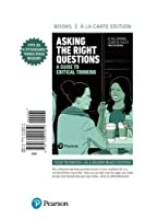 Asking the Right Questions: A Guide to Critical Thinking -- Print Offer