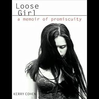 Loose Girl audiobook cover art