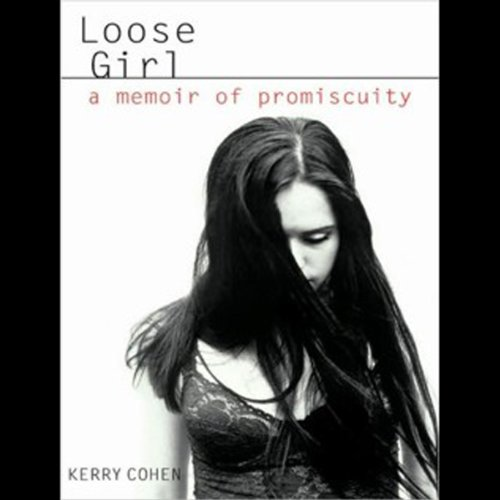 Loose Girl audiobook cover art